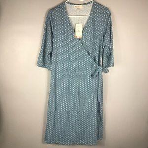 NWT synergy wrap dress size XL